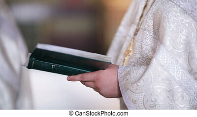 bible, evensong