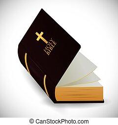 bible, saint, design.