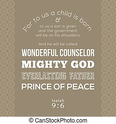 bible verse about Jesus for print on t shirt or use as card,...
