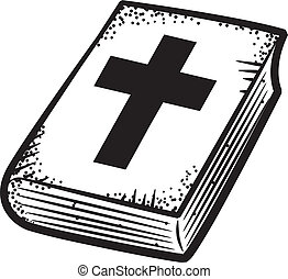 biblia, doodle