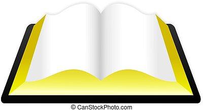 biblia, jámbor