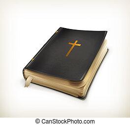 biblia, wektor