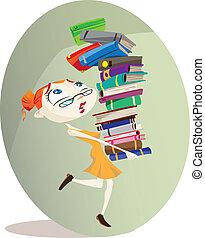 bibliothecaris
