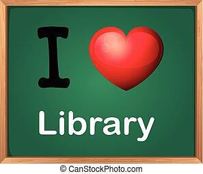 bibliotheek