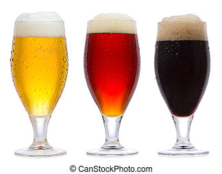bicchieri birra