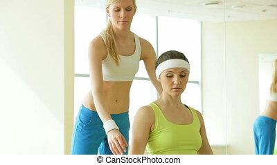 biceps, développer