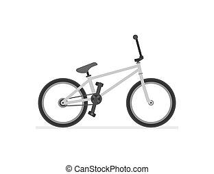 bici del bmx
