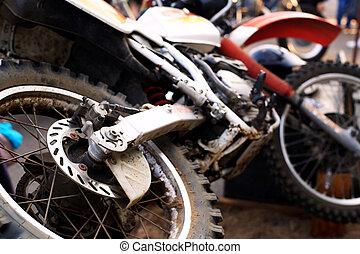 bicicleta, deportes
