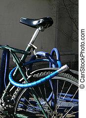 bicicletta, dettaglio