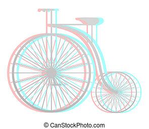 bicikli, hatás
