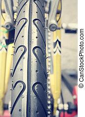 bicikli tol