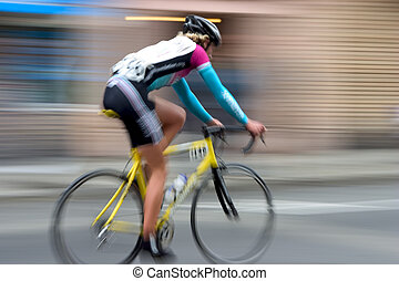 bicikli, versenyfutó, #4