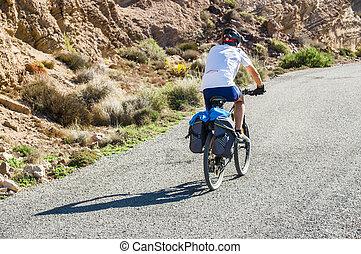 biciklista