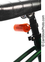 Bicycle back light