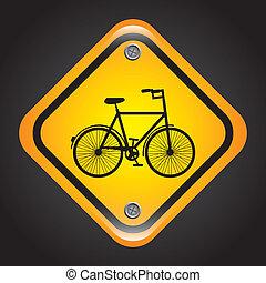bicycle, design