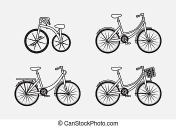 bicycle design