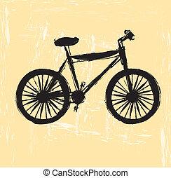 bicycle design