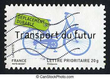 bicycle  future transport