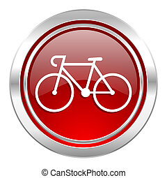 bicycle icon, bike sign