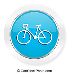 bicycle icon bike sign
