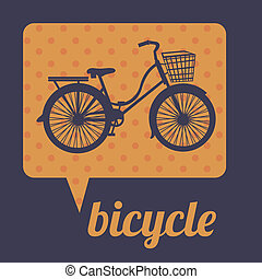 Bicycle message