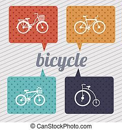 Bicycle models