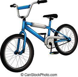 Push Bicycle Clipart And Stock Illustrations 755 Push Bicycle