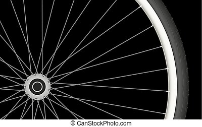 bicycle whee