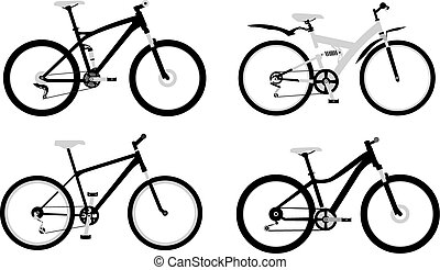 Bicycles, Part 2