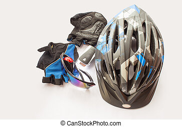 Bicycling accessories