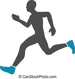 biegacz, aktywacja, zaciągnąć