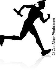 biegacz, pojęcie, wykształcenie, absolwent