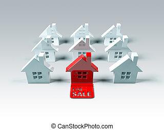 bienes raíces