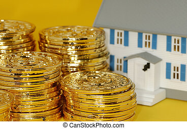 bienes raíces, inversión