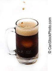 bier, wurzel
