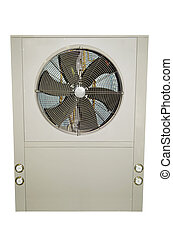 Big air conditioner