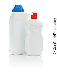 big and small cleaners