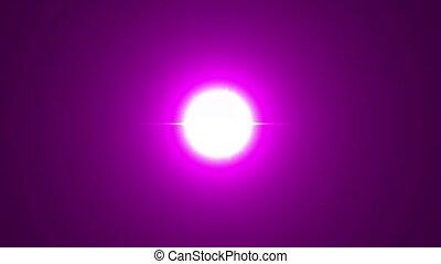 Big Bang purple