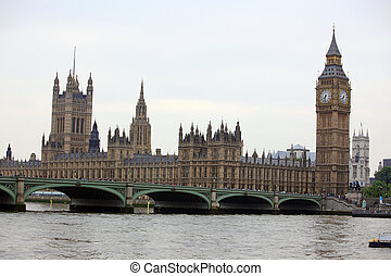 big ben, london, gotische architektur, vereinigtes königreich