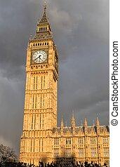 Big Ben London - Big Ben in London