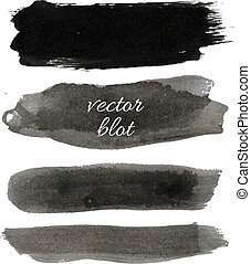 Big Black Blot Collection