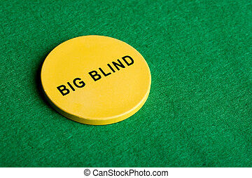Big Blind Chip