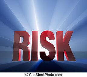 Big, Bold Risk