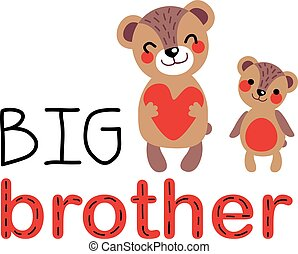 Big Brother Bear