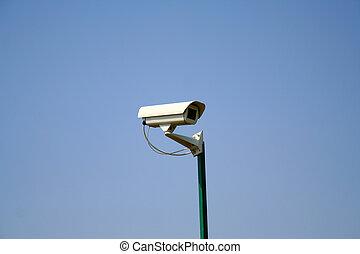Big Brother eye wathcing for you