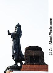 Big Buddha statue image