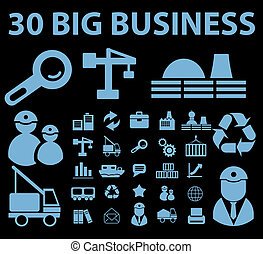 big business signs