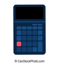 big calculator icon
