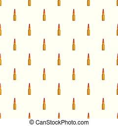 Big cartridge pattern seamless vector