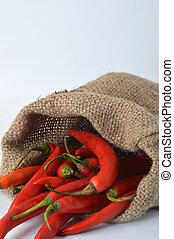 big chili red